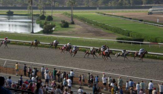 競馬の着差1秒は何馬身? 日本欧米の表記と秒数の関係