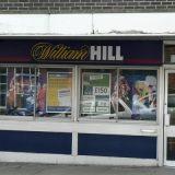 ブックメーカー ウィリアムヒル