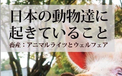動物の福祉について知るための一冊(無料版もあり)