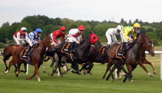 海外主要レース・国内馬券発売対象レース