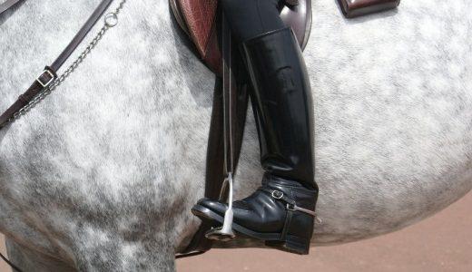 乗馬を始めるときに揃える最初の道具