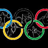 五輪オリンピック