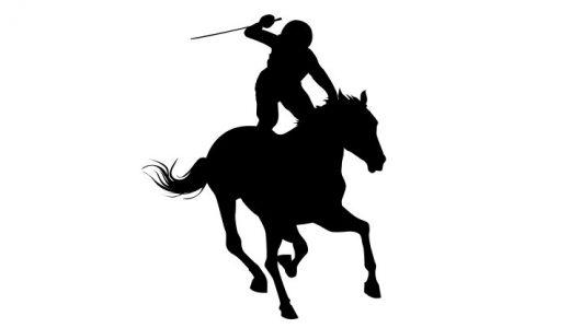 JRA 中央競馬騎手の収入源 レースで騎乗できれば生活はできる